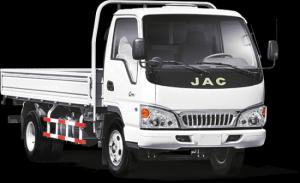 A raison de 100.000 unités par an, JAC va produire des camions à l'ouest du pays