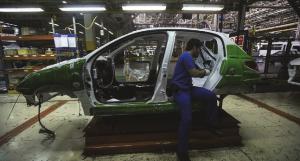 Constructeur : Iran Khodro produira en Algérie