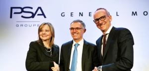 PSA finalise le rachat d'Opel et de Vauxhall