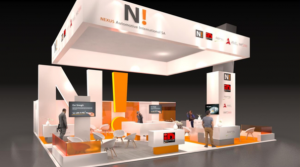 Nexus Automotive International à Equip Auto Paris 2017