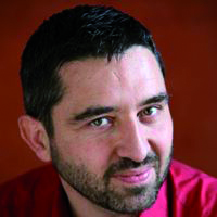 Stéphane Hayes, responsable marketing d'Industrias Dolz