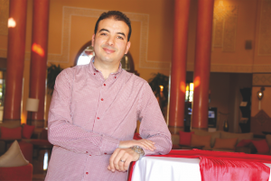 Interview de Abdeilah Stati, Responsable Commercial Régional au sein de Bosch