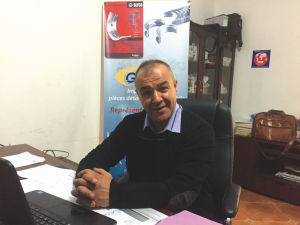 RM Benadjaoud : la restauration de moteurs en héritage