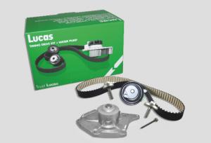 Kits et superkits de distribution par Lucas