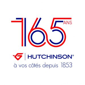A 165 ans, Hutchinson enchaîne les succès