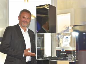 Saleri propose une gamme de pompes à eau électriques en aftermarket