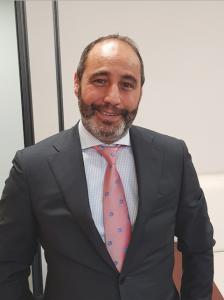 Nabil Bey Boumezrag, directeur du salon Equip Auto Algérie et de Promosalons Algérie