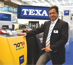 Texa revient en force sur le Maghreb