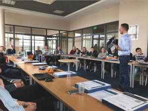 Nissens Automotive développe son concept de formation NTC