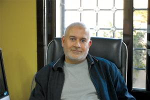 Benamar Abdallahi, directeur général de Nord Est Auto Trading