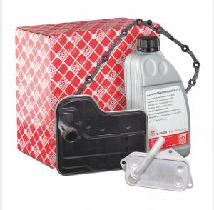 Kits de filtre à huile febi pour boîtes de vitesses automatiques