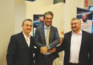 NPS s'offre l'italien IPS Parts