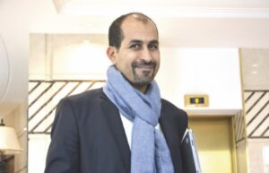Hichem Bouzidi, directeur général de Tecauto et président de Groupauto Maghreb