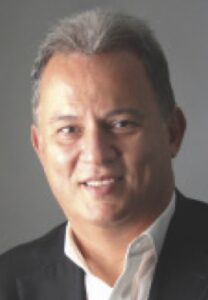 Khelil Chaïbi, Président Directeur Général, électro diesel Tunisie et autodistribution Tunisie