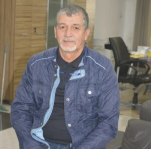 Mourad Abdi, directeur général de Topnet