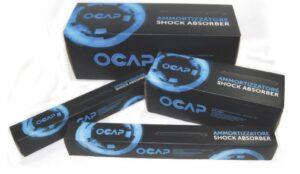 Nouvelle gamme d'amortisseurs Ocap, pour une conduite sûre et confortable