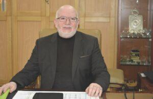 Ouaffik Hadj Abderrahmane, président directeur général d'automotors-pro