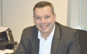 Régis Serrano, senior vice president sales division aftermarket, MS Motorservice International GMBH