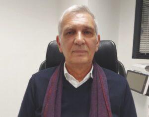 Robert Lucchesi, directeur ITPL