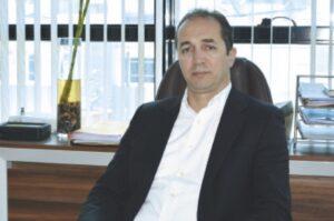 Salah Benkhelil, directeur général de BSPA